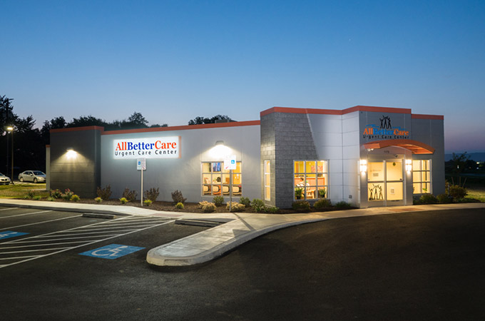 All Better Care Urgent Care Center