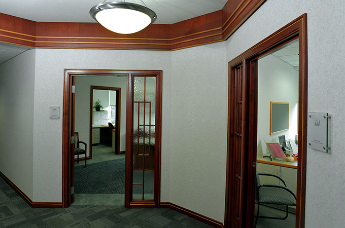 RS Mowery corporate Office