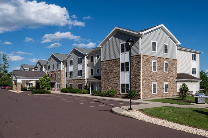 Westminster Place at Bloomsburg
