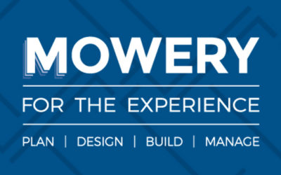 Mowery Launches New Brand  Focused on Exceptional Experience
