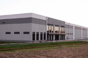 Dermody LogistiCenter @ 33 - Forks