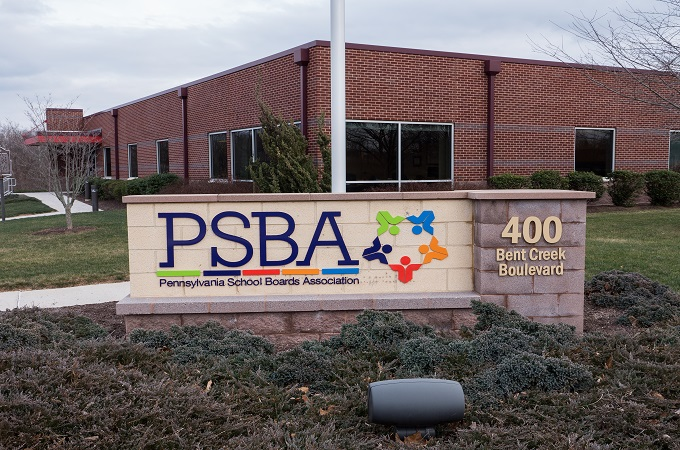 Pennsylvania School Boards Association