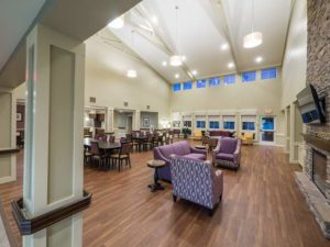 Presbyterian Senior Living Parker House at Quincy