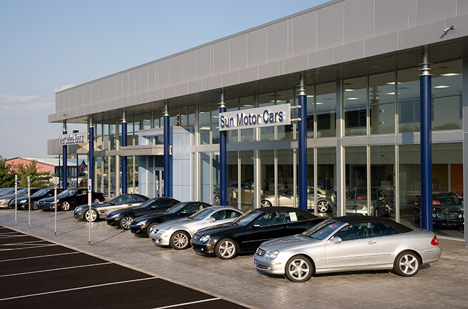 Sun motor cars mechanicsburg pa for Sun motor cars bmw