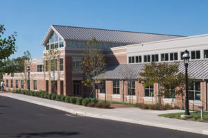 George School - RAC Center