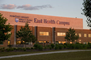 Hershey Medical Center East Campus