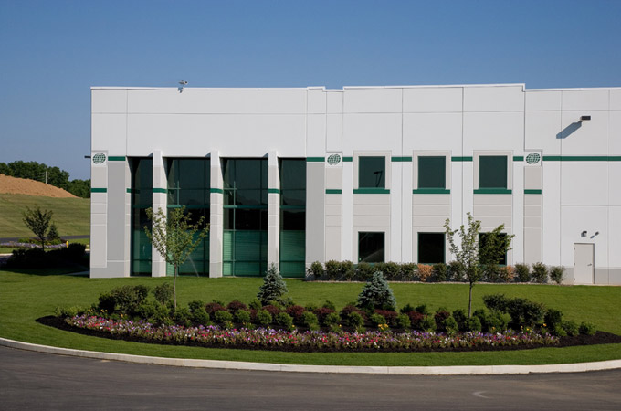 Prologis Building 1