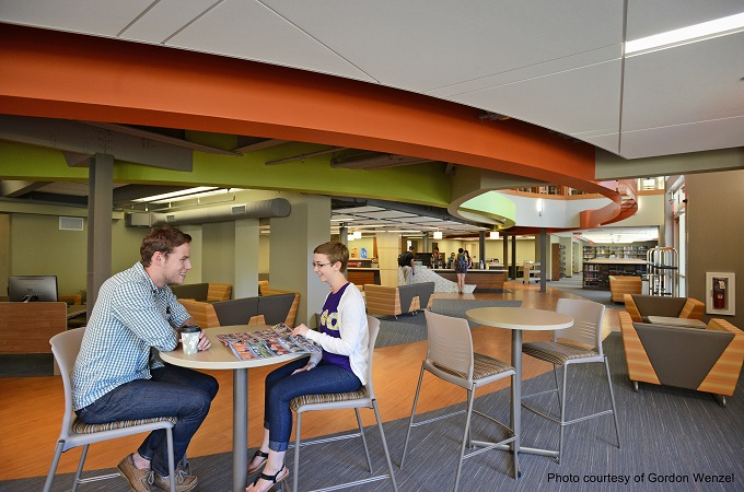 Blough - Weis Library