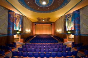Bucknell Campus Theatre