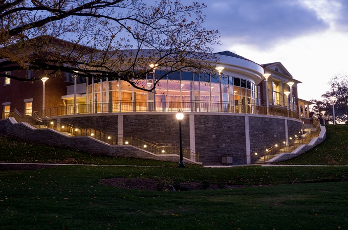 Mercersburg Student Center