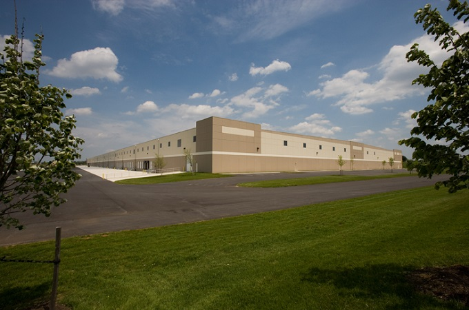 Mountain Creek Distribution Center