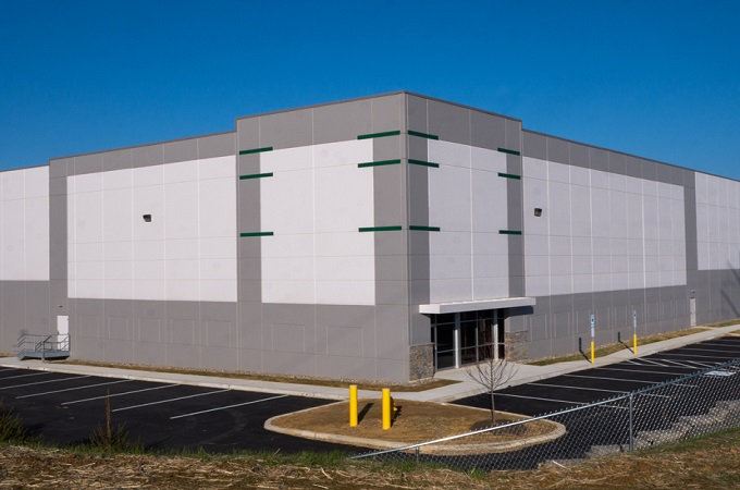 Lehigh Valley Crossing Distribution Center Building 3