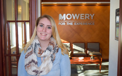 Mowery Announces New Staff