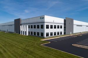 Prologis Park 33 BMW - Addition