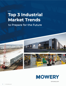 industrial trends white paper