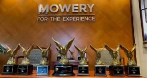 ABC Keystone Award EIC Trophies and mowery logo