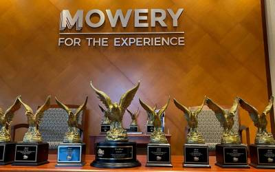 Mowery Project Wins ABC Keystone's Excellence in Construction Award