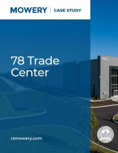 78 Trade Center Case Study Cover