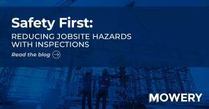 safety first reducing jobsite safety hazards