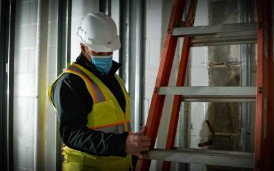 Safety First: Reducing Jobsite Hazards with Inspections