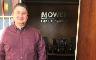 Christopher Howells Joins Mowery as Special Project Group Project Manager